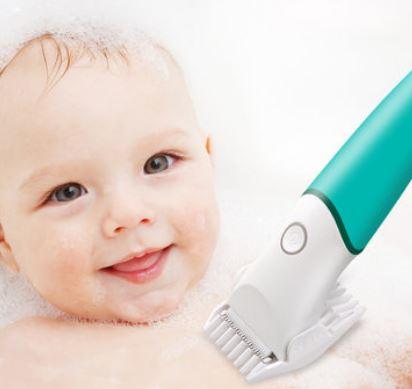 Baby-Rasierer
