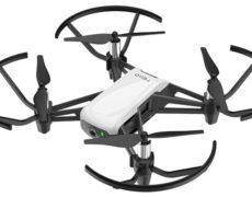 DJI Tello Drohne mit 720p Kamera