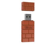 8bitdo Wireless Bluetooth-Adapter