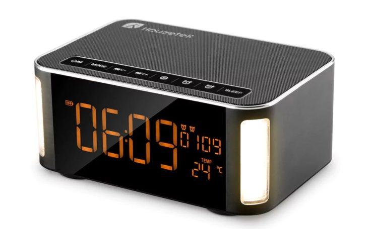 Houzetek DY32L Bluetooth Speaker Produktbild