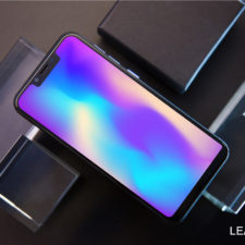 Leagoo S9 Smartphone Display
