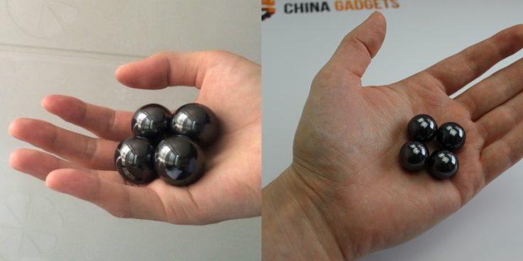 Magnet Kugeln 6 Stk (1)
