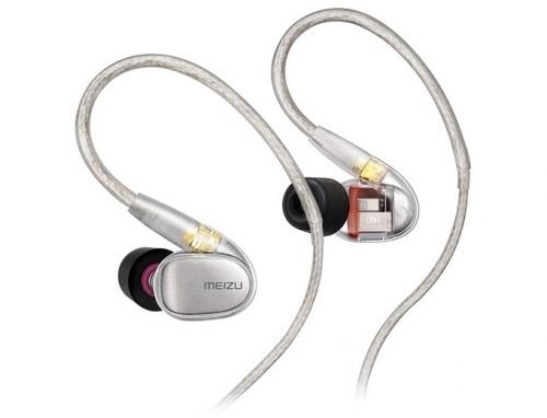 Meizu LIVE Quad monitoring In-Ear