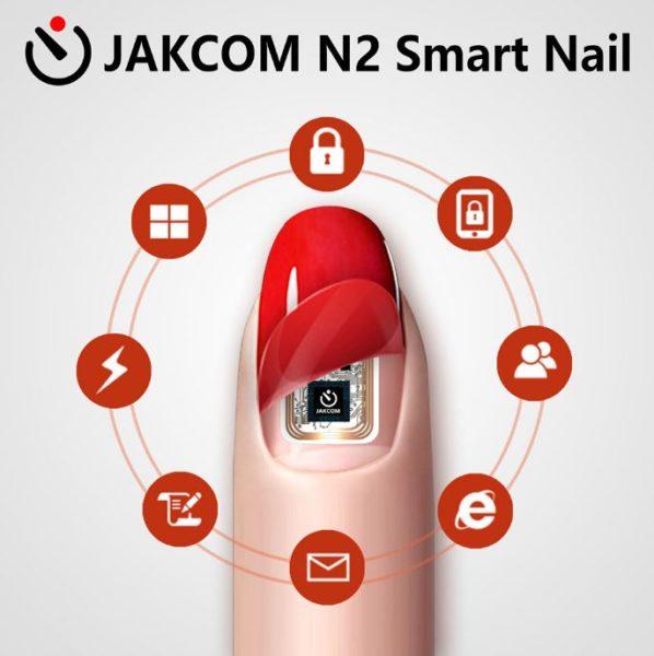NFC Fingernagel Jakcom