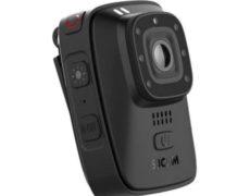 SJCAM A10 Bodycam Design