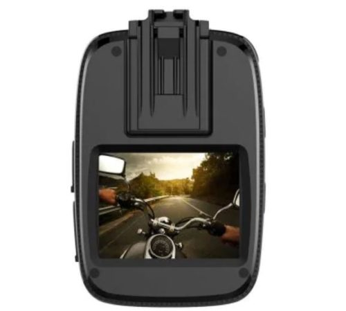 SJCAM A10 Bodycam Display