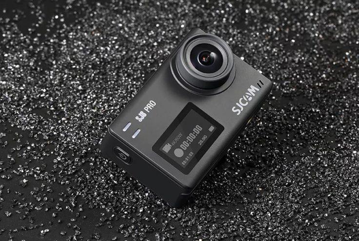 SJCAM SJ8 Pro Actioncam