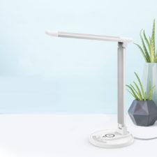 TaoTronics LED Schreibtischlampe Hintergrund