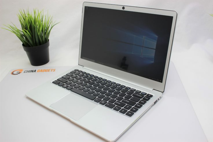 Teclast Tbook F7 Notebook