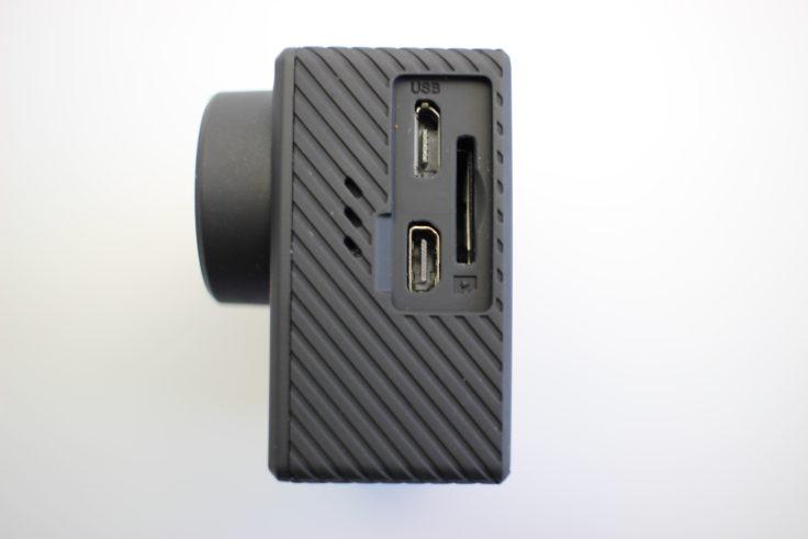 ThiEYE T5 Edge Actioncam Konnektivität