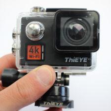 ThiEYE T5 Edge Actioncam Unterwassercase