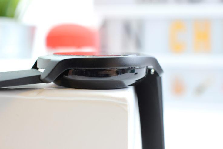TicWatch 2 Smartwatch Swipe