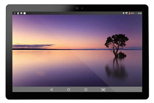 VOYO I8 Max Tablet Display