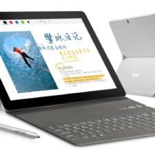 VOYO I8 Max Tablet mit Tastatur