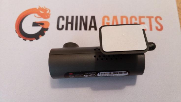 Xiaomi 70 Minutes Dashcam Halterung