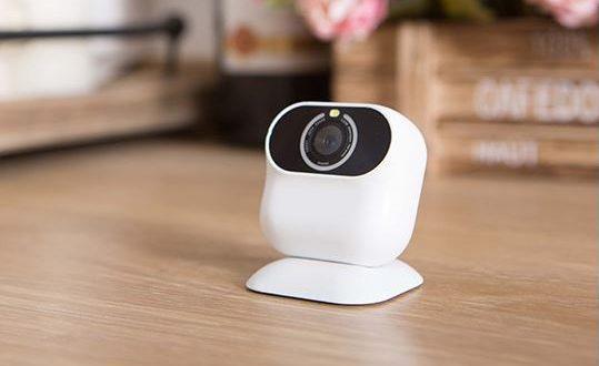 xiaomi ai kamera neue 13 megapixel kamera mit k nstlicher. Black Bedroom Furniture Sets. Home Design Ideas