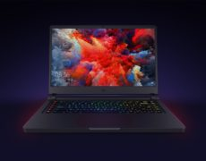 Xiaomi Mi Gaming Notebook