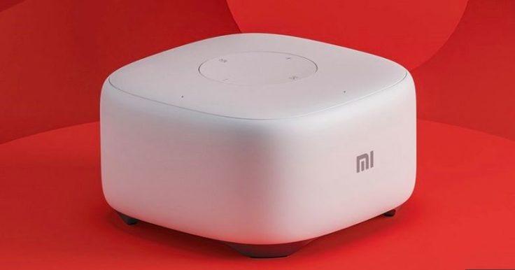 Xiaomi Mini AI Speaker