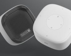 Xiaomi Mini AI Speaker Design