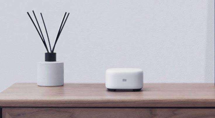 Xiaomi Mi AI Mini Speaker Wohnung