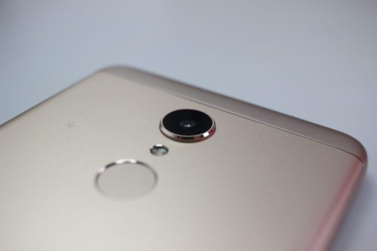 Xiaomi Redmi 5 Smartphone Kamera