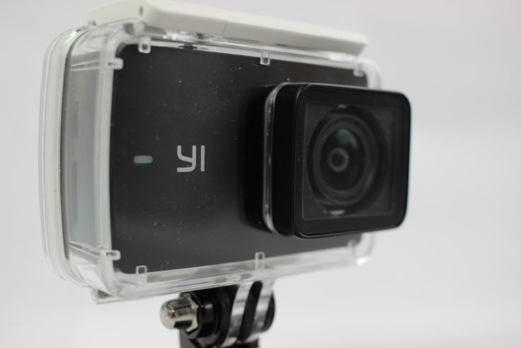 YI Discovery Action Cam Wasserdichtes Case