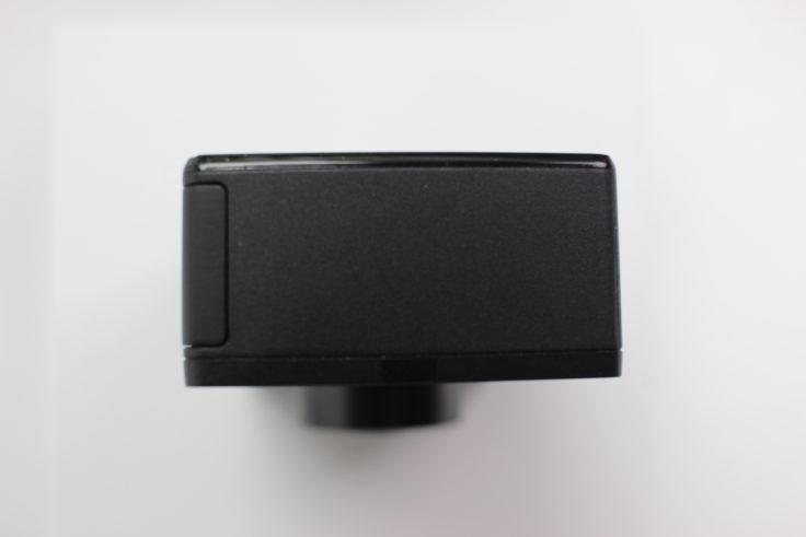 YI Lite Action Cam Rechte Seite