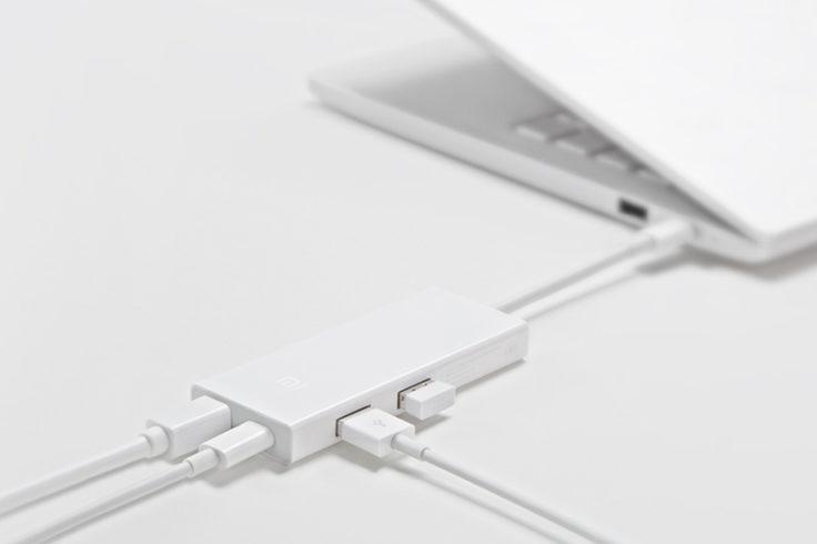 xiaomi usb-c zu mini displayport USB Hub
