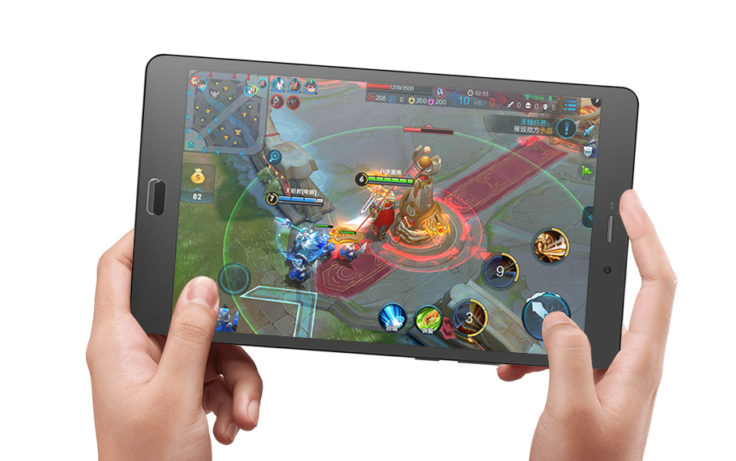 ALLDOCUBE X1 Gaming