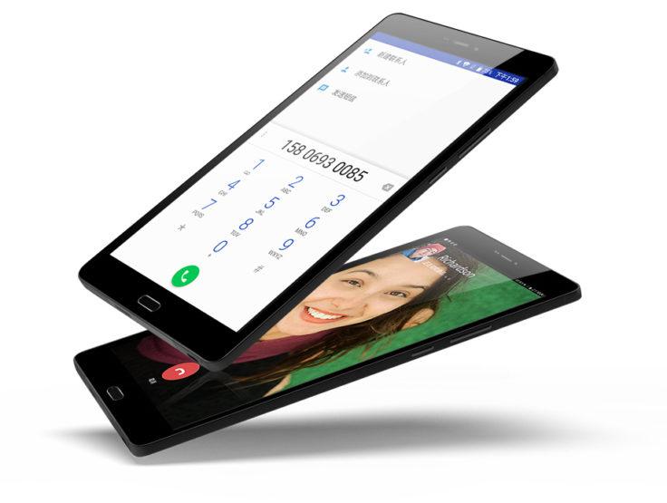 ALLDOCUBE X1 Tablet Display