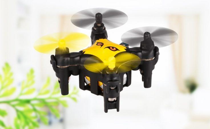 Cheerson Stars-D Eagle Mini Drohne (2)