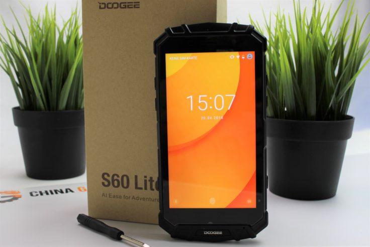 Doogee S60 Lite