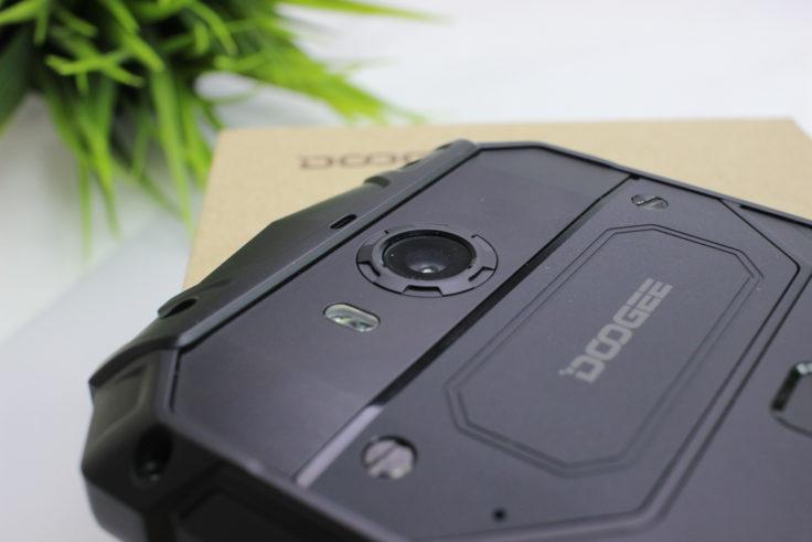 Doogee S60 Lite Kamera