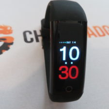 G16 Fitness Tracker Design