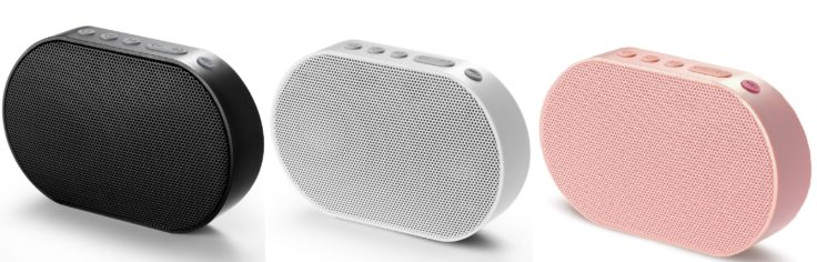 GGMM E2 Multiroom Speaker Farbauswahö