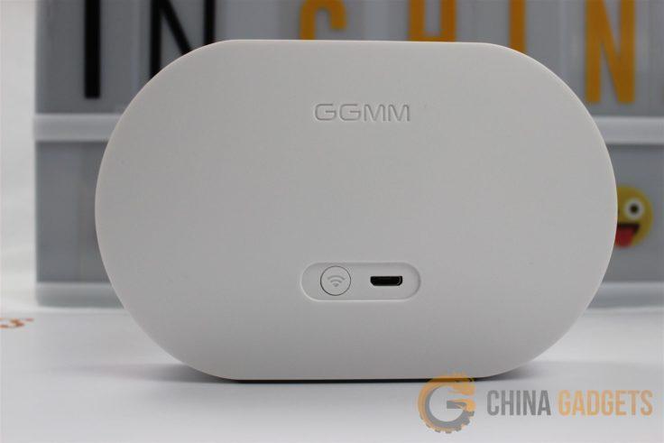 GGMM E5 Rückseite