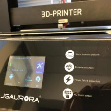JGAURORA A5 3D-Drucker
