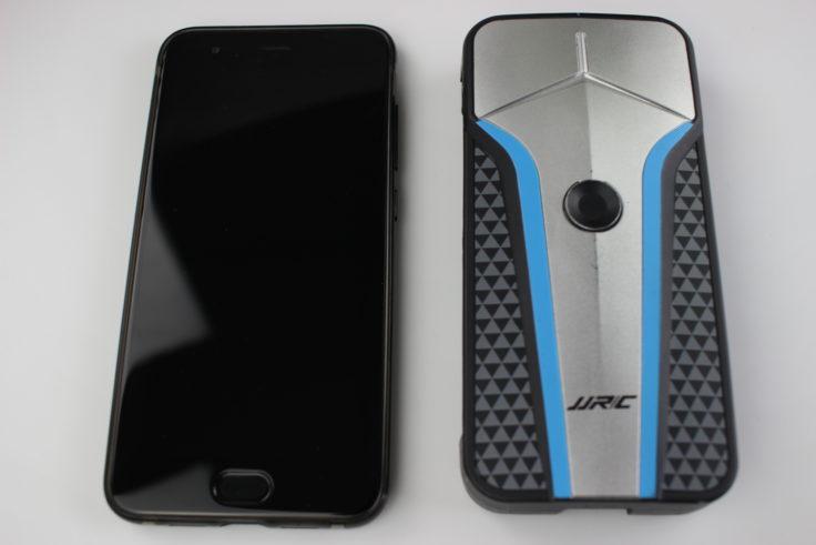 JJRC Splendor Selfie-Drohne (6)