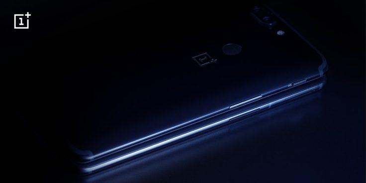 OnePlus 5T vs 6