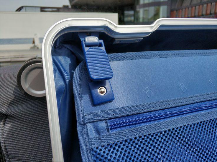 Xiaomi 90Fun 20 Zoll Metall Koffer Innen (1)