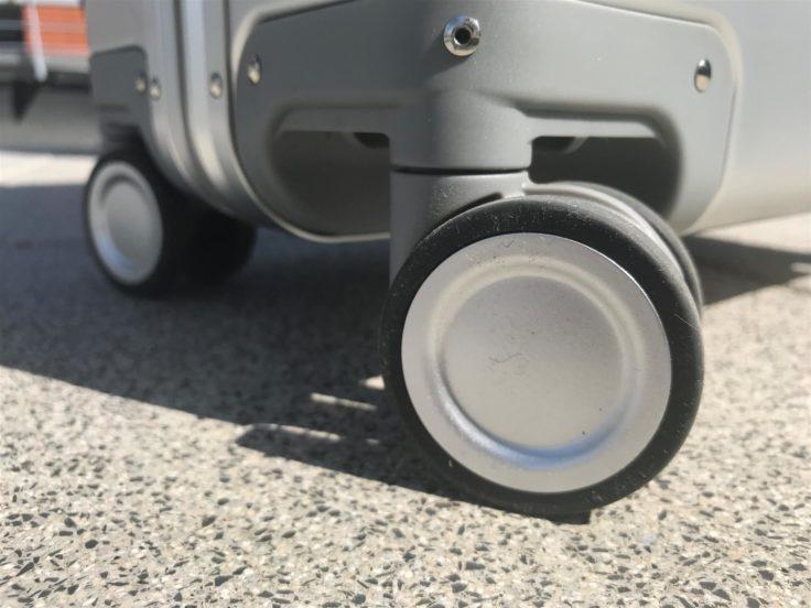 Xiaomi 90Fun 20 Zoll Metall Koffer Reifen