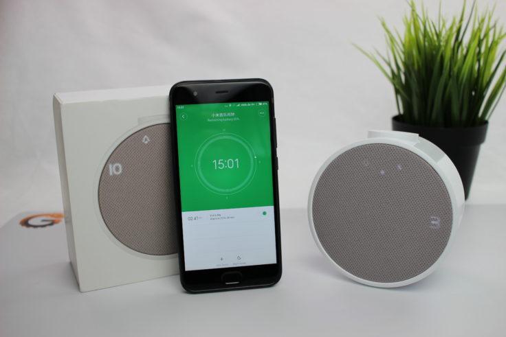 Xiaomi Bluetooth Wecker