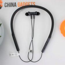 Xiaomi Mi Neckband Bluetooth In-Ear LYXQEJ01JY Kopfhörer