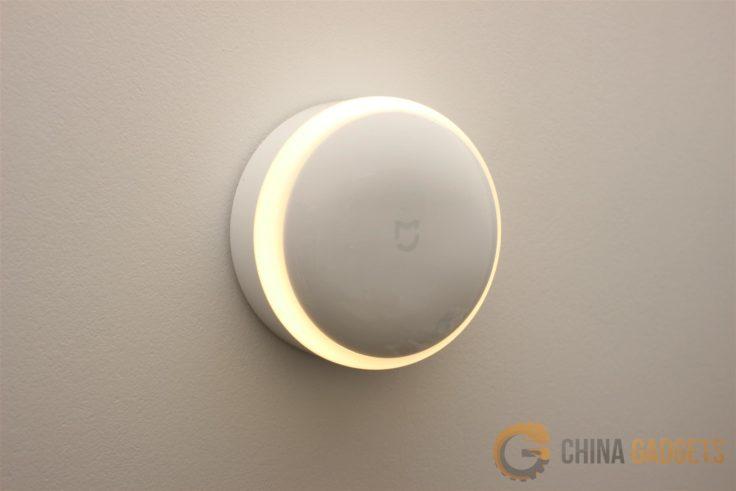 Xiaomi Mijia Nachtlich im Test