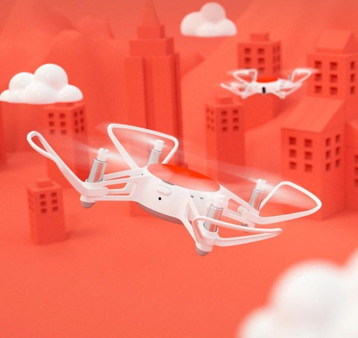 Xiaomi Mitu Mini Drohne (3)