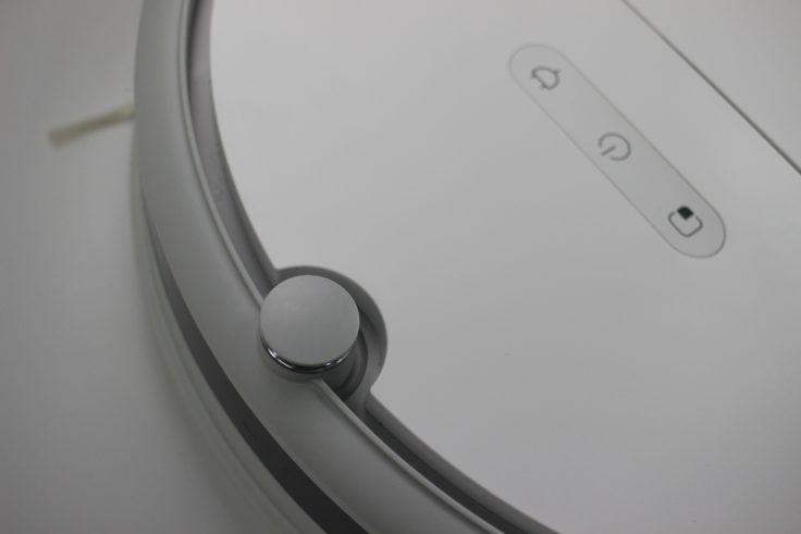 Xiaomi Xiaowa Saugroboter Gyrosensor