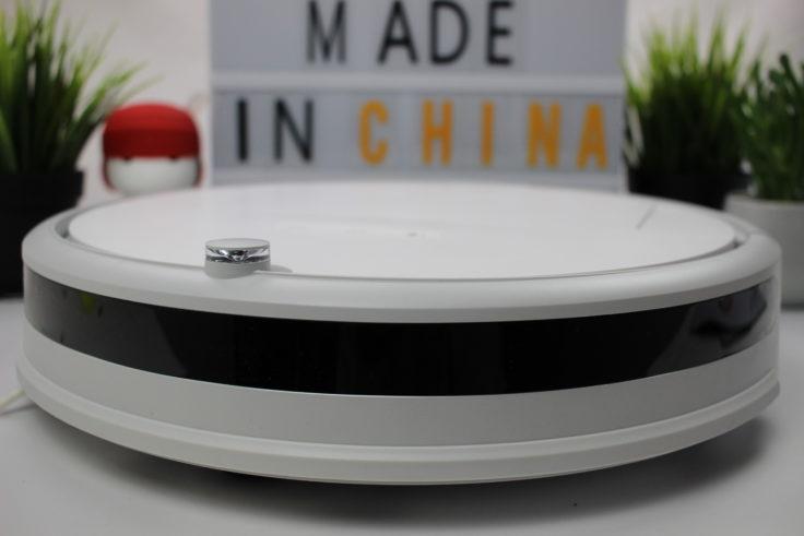 Xiaomi Xiaowa Saugroboter Optik