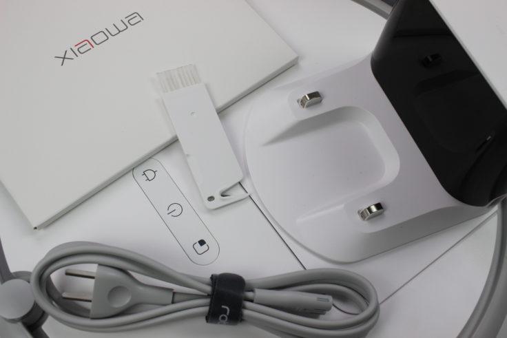 Xiaomi Xiaowa Saugroboter Zubehör