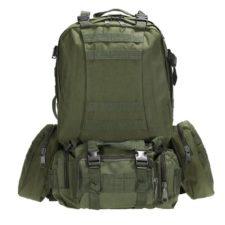 55 L Outdoor-Rucksack