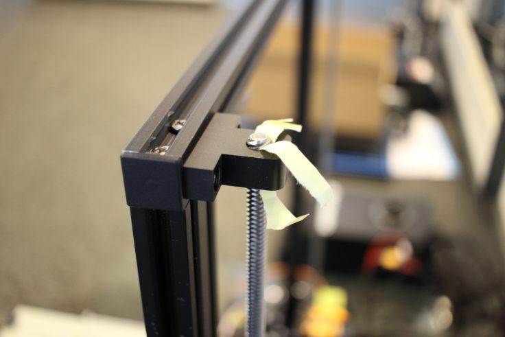 Alfawise U10 3D-Drucker